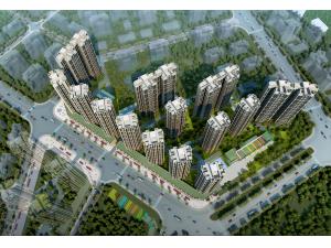 海口市博义、盐灶、八灶片区棚户区(城中村)改造项目-Z01地块