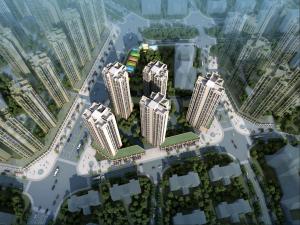 海口市博义、盐灶、八灶片区棚户区(城中村)改造项目-Z05地块