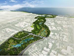 海口市水体水环境综合治理项目