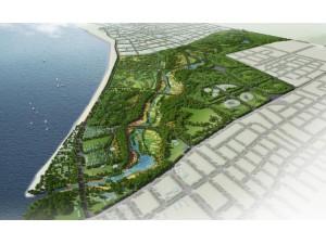 海口市水体水环境综合治理项目.