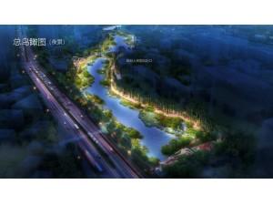 海口市鸭尾溪、东坡湖等11个水体水环境综合治理项目